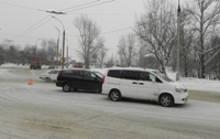 ДТП в Иркутске