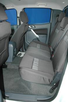 Ford Ranger 2012 в Иркутске