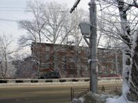 Камеры видеофиксации в Иркутске