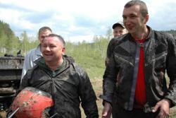 Квадроход-2012