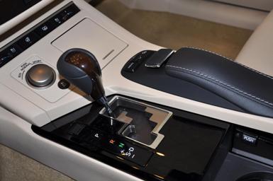 Lexus ES 2013 в Иркутске