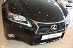 Lexus GS 2012 в Иркутске