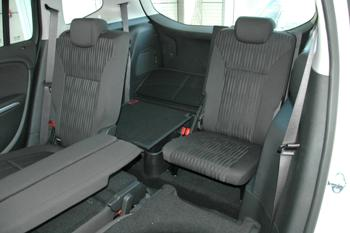 Opel Zafira Tourer в Иркутске