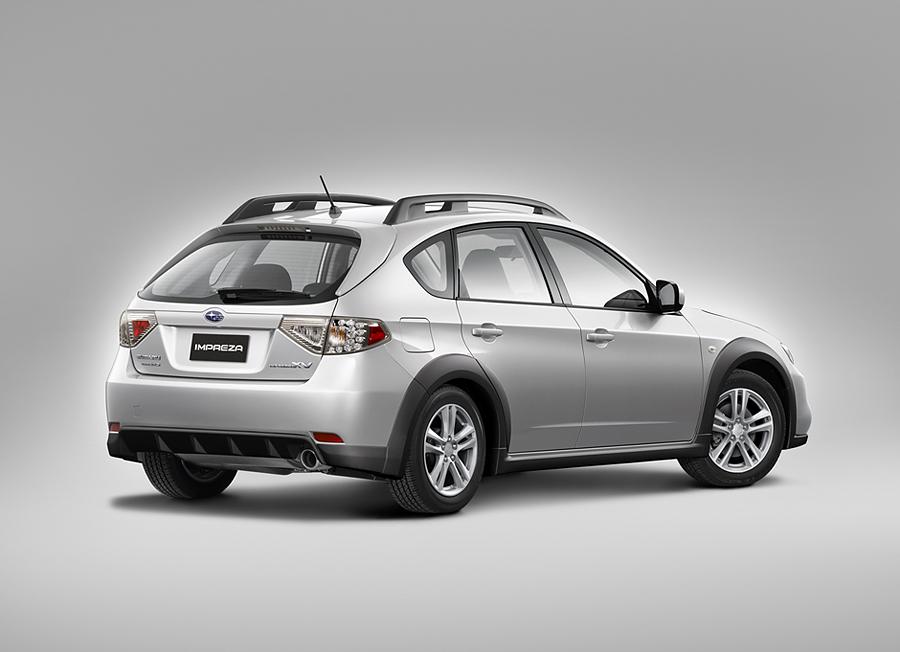 Subaru Impreza VX