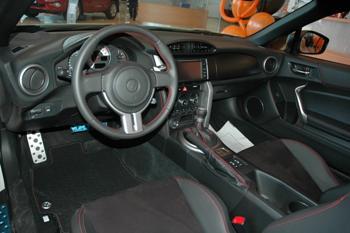 Toyota GT86 в Иркутске