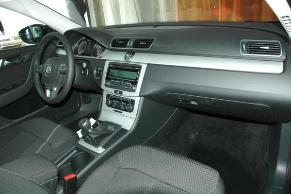 Volkswagen Passat в Иркутске