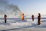 Ледовые гонки 2011