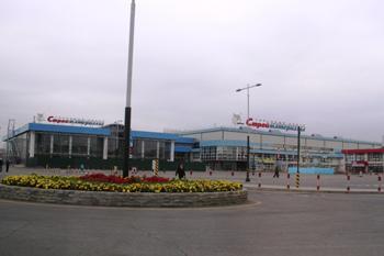 Автоград Иркутск