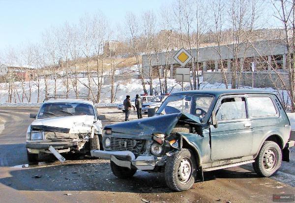 Автострахование в Иркутске