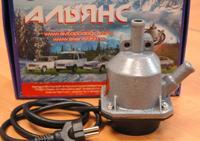 Предпусковые подогреватели в Иркутске