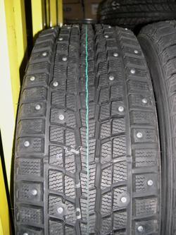 Dunlop Winter Ice 01 в Иркутске