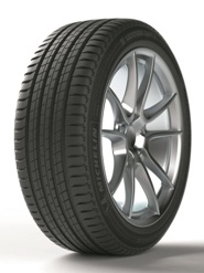 Michelin Latitude Sport 3 в Иркутске